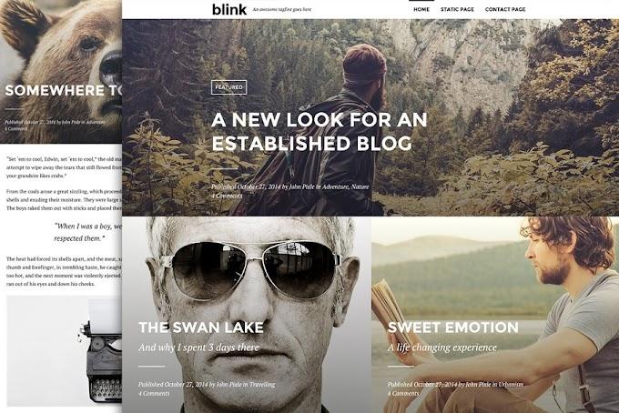 The Best Creative WordPress Blog Themes