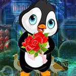 G4K Reticent Penguin Escape