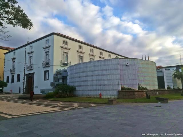 ASSEMBLEIA LEGISLATIVA DA MADEIRA - FUNCHAL