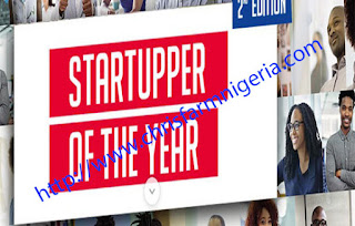 Total Startupper Competition Free Grant 2018