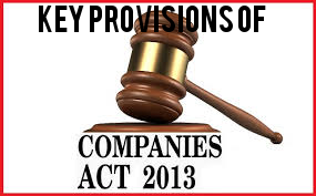 Key-Provisions-Companies-Act-2013