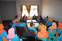 RKMT Jakarta Silaturrahim dengan Wakil Bupati Bima