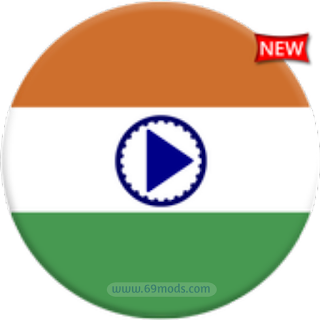 Indian MX Player Apk icon