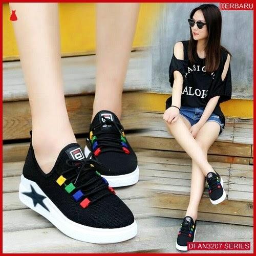 DFAN3207S54 Sepatu Cm 01 Sneakers Wanita Murah Terbaru BMGShop