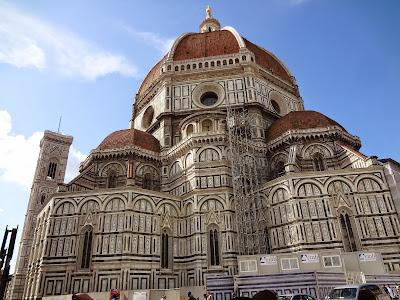 La Ciudad de Florencia, Que ver en Florencia, Que visitar en Florencia, Turismo en Italia,