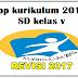 SD SWASTA : RPP Kurikulum 2013 Kelas 5 Semester 1 & Revisi 2017