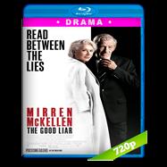 El buen mentiroso (2019) BRRip 720p Latino