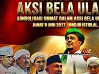 Panitia Penyambut Kepulangan Habib Rizieq di-launching di Istiqlal