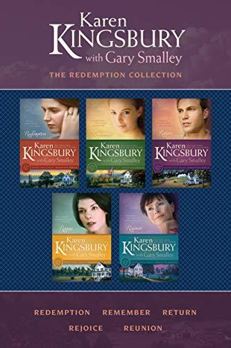Redemption Series by Karen Kingsbury