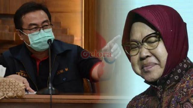 Risma Keluhkan RS di Surabaya Dipenuhi Pasien Daerah Lain, Dibantah Direktur RS dr. Soetomo