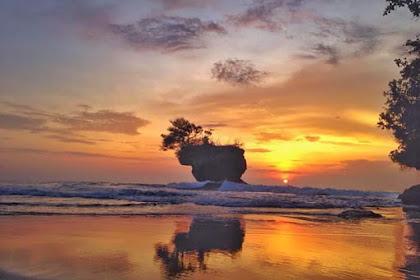 Pantai Yang Bisa Buat Camping di Jawa Barat