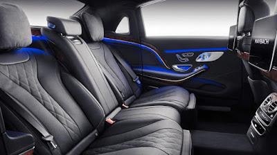 Mercedes-Benz S-Class 2019 Review
