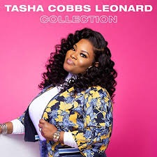 LYRICS: Tasha Cobbs Leonard - I Trust You