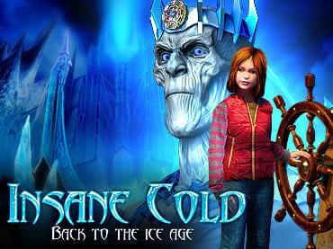 Insane Cold
