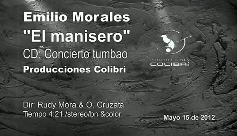 Emilio Morales - ¨El manisero¨ - Videoclip - Dirección: Rudy Mora - Orlando Cruzata. Portal Del Vídeo Clip Cubano - 10