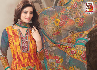 SILVER SATABDI SB TRENDZ SUITS CATALOG WHOLESALER LOWEST PRICE SURAT GUJARAT