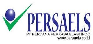 Lowongan Kerja PT. Persaels Indonesia