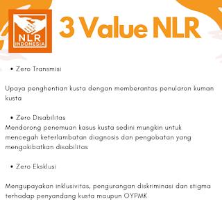 nilai nlr