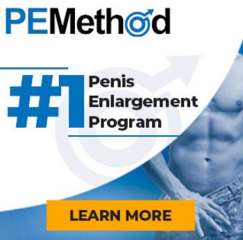 PEMethod reviews SCAM OR LEGIT? PE Method #1 Penis Enlargement Exercise Program 2020