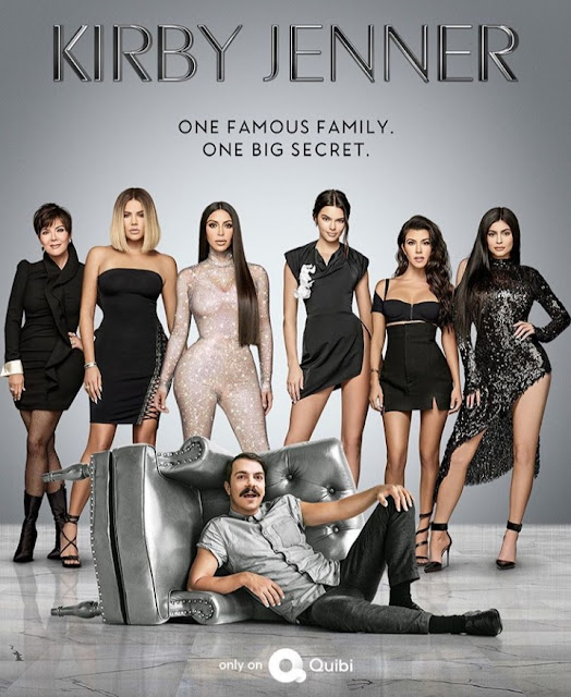 Kirby Jenner gets his own reality show...Who is Kirby Jenner?