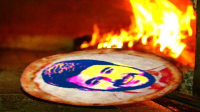 A pizza que está sendo preparada por vereadores para salvar o prefeito Hagge