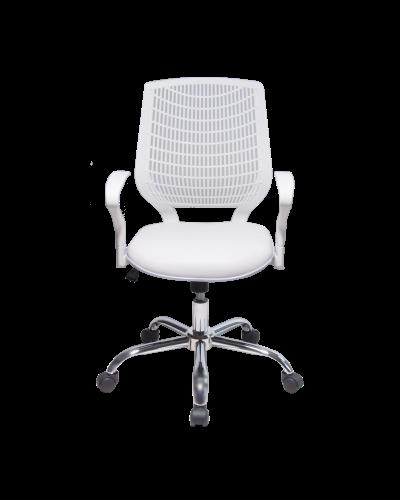 cadeira de consultório,cadeira de clínicas, cadeira de escritório branca