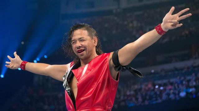 Megszületett Nakamura bevonuló zenéjének elképesztő paródiája