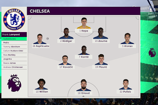 Chelsea vs Man City score predicted using FIFA 20 Checkout It Out