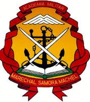 Cursos da Academia Militar Marechal Samora Machel