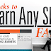 Tricks For Learning New Skills Fast #infographic