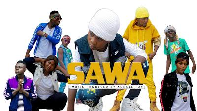 Download Audio | Rs Family - Sawa