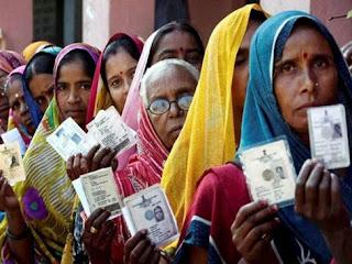 Bihar Election2020: 8 मंत्रियों की किस्मत ईवीएम में बंद, 10 नवंबर को आएंगे नतीजे