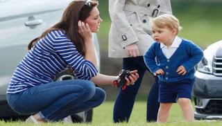 Alasan Pangeran George Tak Boleh Ada Sahabat di Sekolah