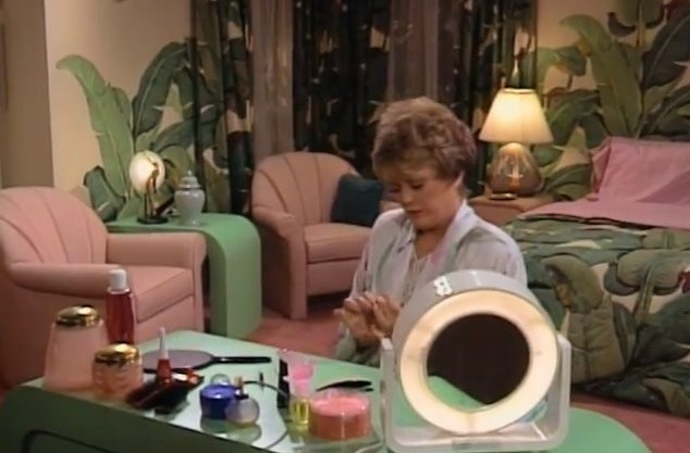 These '80s Home Decor Trends Are Making A Comeback