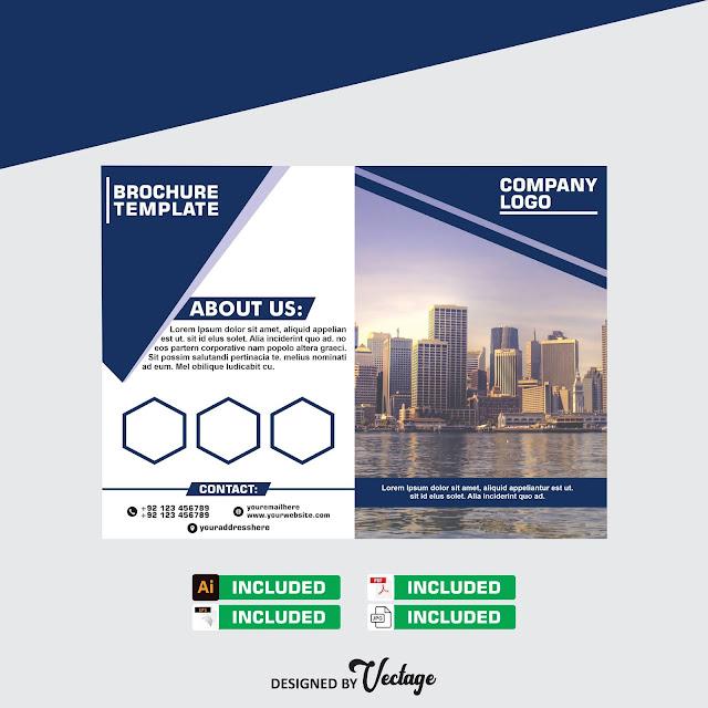 property brochure design, real estate brochure design download,