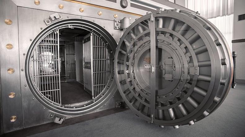 Банки и кредитные организации