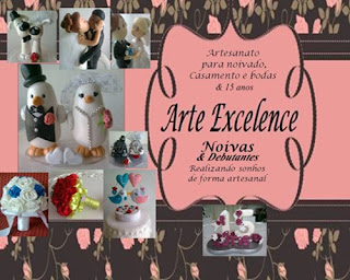 ARTE EXCELENCE NOIVAS & DEBUTANTES