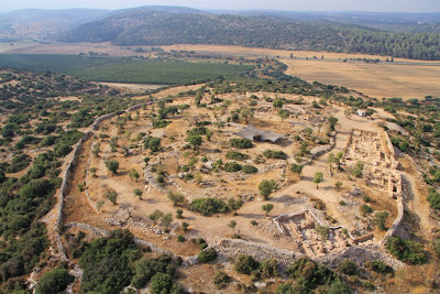King David's Palace found in the Judean Shephelah?