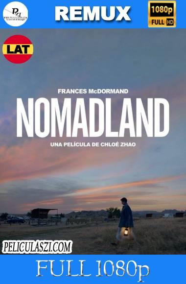 Nomadland (2020) Full HD REMUX 1080p Dual-Latino VIP