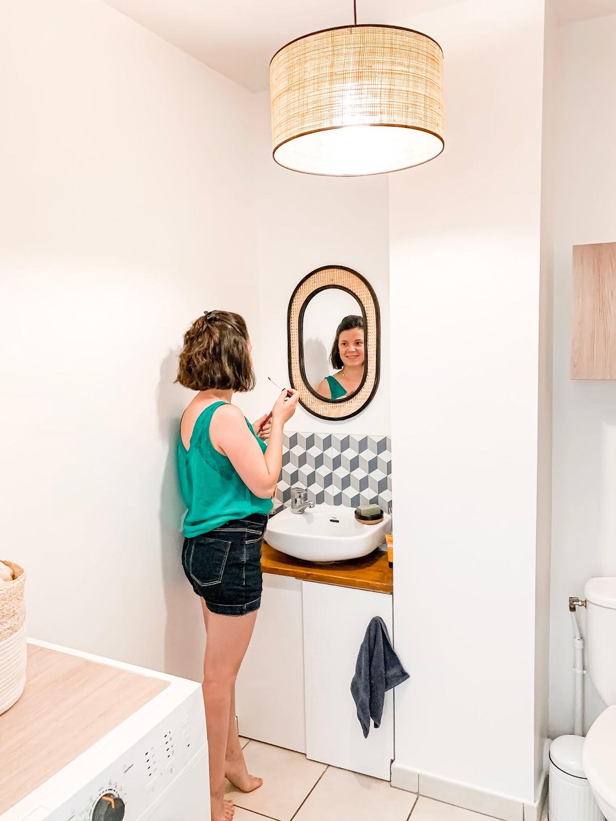 avis machine à laver LG turbowash 360 lave linge sèche linge buanderie wc toilettes déco aménagement décorer