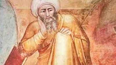 القصص الصوفي :مالك بن دينار مع بهلول المجنون