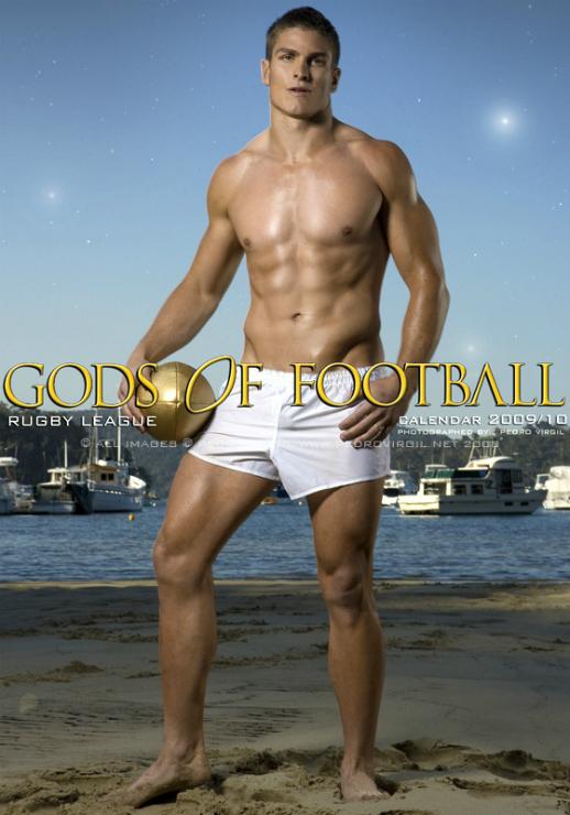 Matt Ballin • Rugby League Player