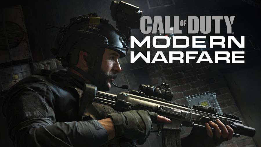 call of duty modern warfare 2019 revealed pc ps4 xb1 activision infinity ward