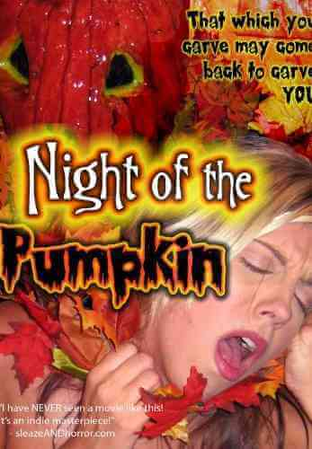 Download [18+] Night of the Pumpkin (2010) English 480p 361mb