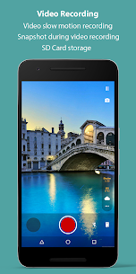 Footej Camera Premium v2.4.7 + Mod Lite APK