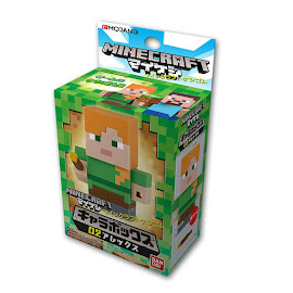 Minecraft Bandai Alex Other Figure