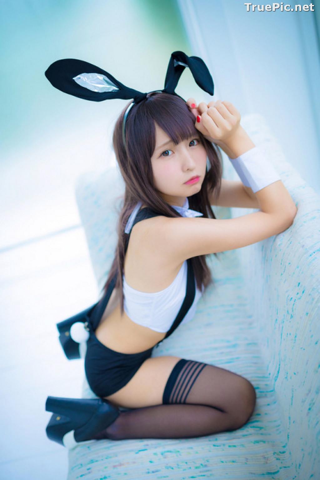 Image Japanese Model - Ennui Mamefu - Cute Cosplay Girl - TruePic.net - Picture-7