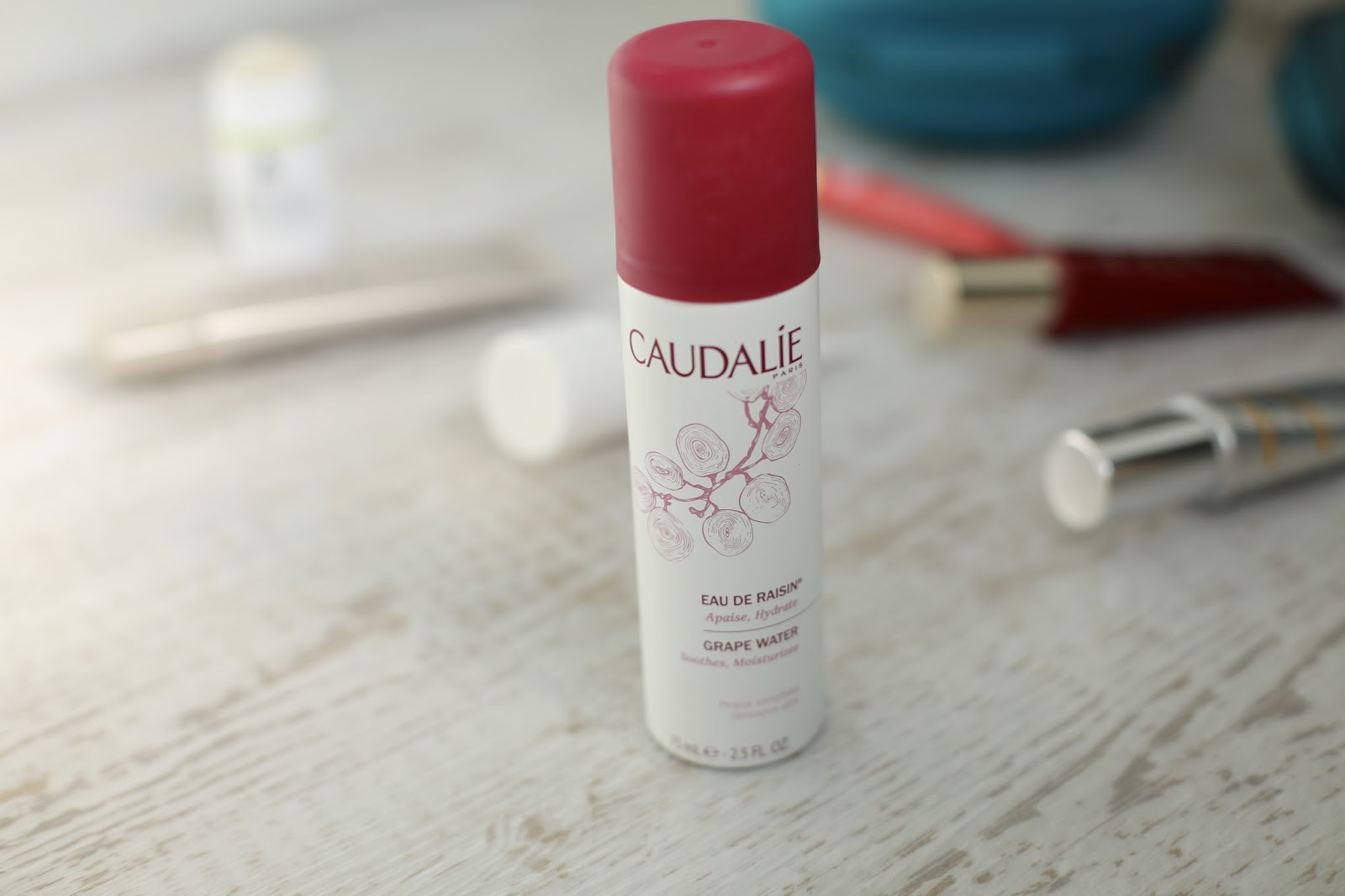 Caudalie Eau De Grape