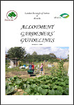 Allotment Gardeners Guide
