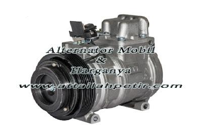 Alternator Mobil & Harganya